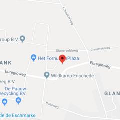 Eurofins location Enschede